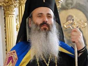 † Teofan, Arhiepiscopul Iaşilor, Mitropolitul Moldovei şi Bucovinei