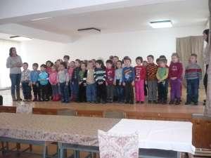 Acţiune umanitară la Centrul Şcolar de Educație Incluzivă  Suceava