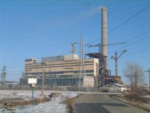 Termica, lăsată fără cărbune în plină iarnă de datoriile imense ale populaţiei