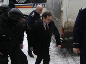 Vasilică Puşcaşu a fost condamnat la zece ani de închisoare cu executare, dar sentinţa nu este definitivă şi mai poate fi atacată la instanţele superioare