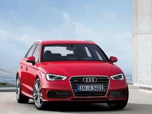 Audi A3 va avea o variantă coupe