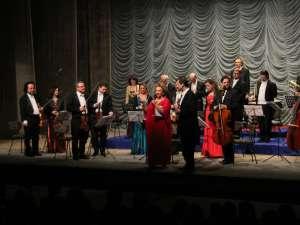 Ambasadori ai Vienei, pe scena suceveană, într-un concert magic de Crăciun