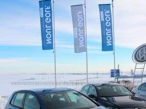 Noul Golf 7 a fost lansat pe piaţa suceveană