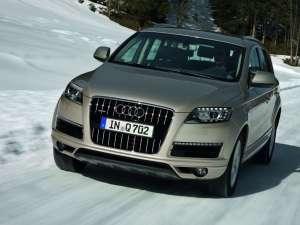 Audi lucrează la un SUV poziționat sub Q7