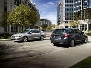 Subaru va adopta tehnologia hibridă