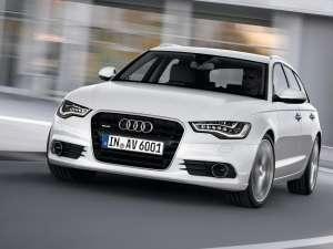 Audi A6 Avant, creat pentru spațiu și confort