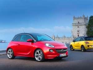 Opel Adam a câștigat premiul Auto Trophy