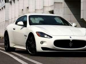 Maserati Granturismo S înseamnă rafinamentul cailor putere