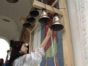 Sunetul care trezeşte la rugăciune