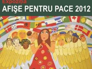 Afişe pentru pace