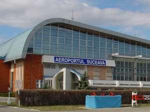 """Înghesuială mare pentru modernizarea Aeroportului """"Ştefan cel Mare"""" din Salcea"""