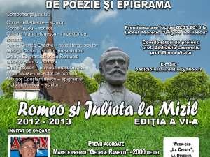 Festival Internaţional de Poezie şi Epigramă