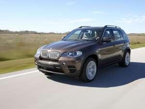 BMW X5 Facelift nu face compromisuri
