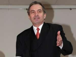 Scriitorul Alexa Paşcu