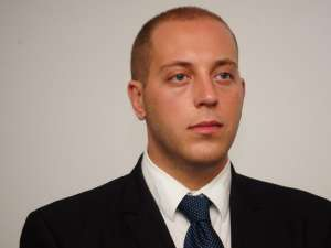 Deputatul PNL Suceava Iulian Surugiu