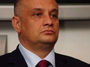 Președintele Organizației Județene a PNL, deputatul Ștefan Alexandru Băișanu