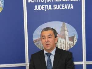 """Florin Sinescu: """"Am luat şi decizia să repartizăm acest combustibil unităţilor teritoriale administrative care întâmpină probleme în acest sens"""""""