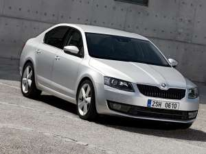 Škoda dezvăluie a treia generație Octavia