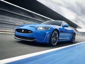 Jaguar XKR-S atacă segmentul de top