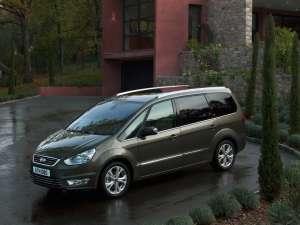 Ford Galaxy și S-MAX își redefinesc statutul monovolumelor