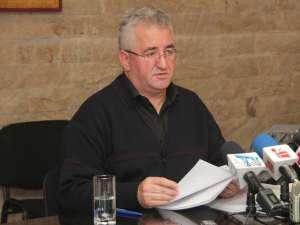 Primarul Ion Lungu a cerut să nu fie crescut numărul de autorizaţii cât timp nu se ştie numărul de suceveni rezultat în urma recensământului de anul trecut