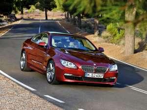 BMW plănuiește o versiune GT pentru noul Seria 6