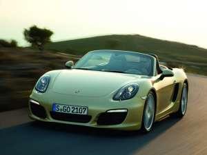 Porsche dezvoltă un motor diesel pentru Boxster