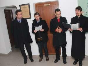 "Grupul cameral ""Nord Bucovina"""