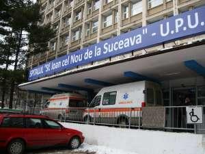 De sărbători, Spitalele şi Ambulanţa vor asigura permanenţa în acordarea asistenţei sanitare de urgenţă