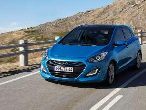 Hyundai i30 a fost nominalizat pentru cel mai important premiu european