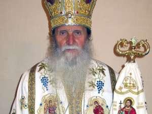 † PIMEN, Arhiepiscop al Sucevei şi Rădăuţilor