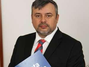 Secretarul general al PDL Suceava, deputatul Ioan Balan