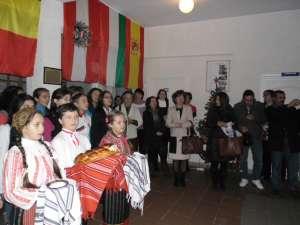 Școala Verești a fost gazda unei întâlniri din cadrul unui proiect Comenius
