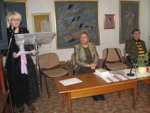 Gala Premiilor Societăţii Scriitorilor Bucovineni