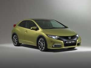 Honda Civic aduce un suflu nou în clasa compactă