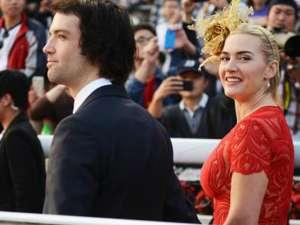 Kate Winslet s-a măritat pentru a treia oară