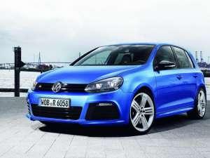 Volkswagen Golf R, sportivitate pură