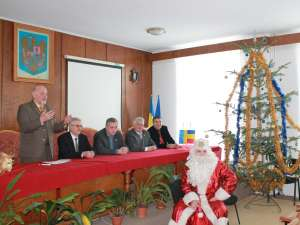 Daruri pentru copiii de etnie ucraineană
