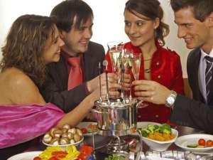 Ce trebuie să mănânci de Revelion ca să scapi de mahmureala din prima zi a noului an