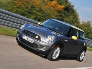 Mini vrea să ofere mașini electrice de oraș