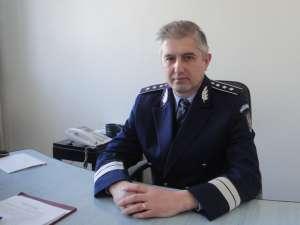 Comisarul-şef Constantin Alistar