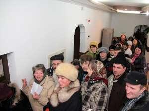 Numeroşi suceveni s-au adresat Casei de Asigurări de Sănătate Suceava pentru a solicita adeverinţe care să le ateste calitatea de asigurat
