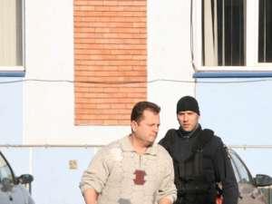 Comisarul-şef Aurel Anea, considerat de procurorii DNA unul dintre capii grupării din PTF Siret