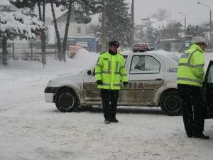 Noul Cod Rutier şi ce riscă şoferii în cazul unor abateri