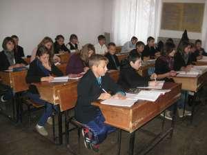 Ministerul Educaţiei a selectat zece unităţi de învăţământ din judeţul Suceava în care să se desfăşoare evaluările pilot