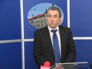 """Florin Sinescu: """"Drumarii sunt pregătiţi şi se intervine pe toate drumurile din judeţ"""""""