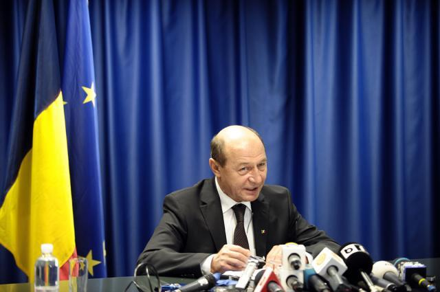 Băsescu: Bugetul pentru România în 2014-2020 este de 39,887 miliarde de euro
