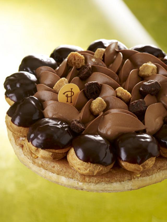 Reţeta săptămânii: Regal de ciocolată