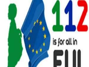 ziua europeană 112