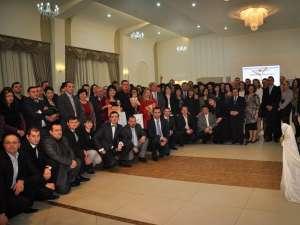 Aproximativ 200 de persoane au participat la Gala Premiilor Destine Broker de Asigurare Suceava